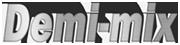 """ТОВ """"Демі-мікс-Україна"""" Logo"""